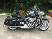 2012 - Harley-Davidson Road King Classic